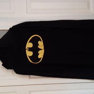 Batman onsie
